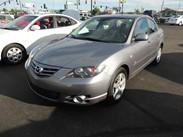 2004 Mazda MAZDA3 s Stock#:60572