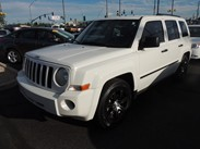 2010 Jeep Patriot Sport Stock#:60602