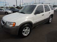 2002 Ford Escape XLT Choice Stock#:60670