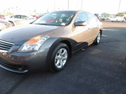 2008 Nissan Altima 2.5 SL Stock#:60687