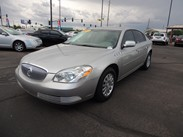 2007 Buick Lucerne CX Stock#:60872