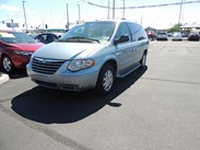 2006 Chrysler Town and Country Limited Stock#:60875