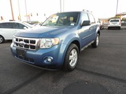 2009 Ford Escape XLT Stock#:61117