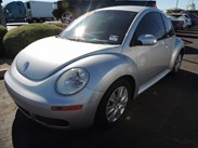 2008 Volkswagen New Beetle S Stock#:61255