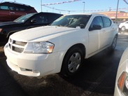 2010 Dodge Avenger SXT Stock#:61484