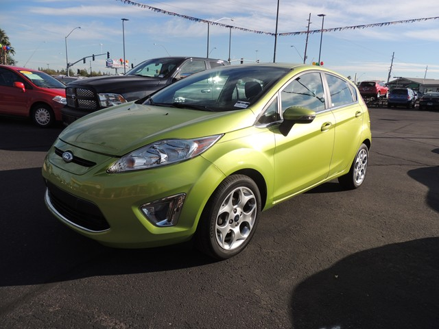 2011 Ford Fiesta SES In Phoenix