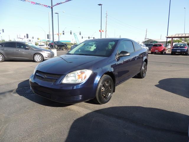 2008 Chevrolet Cobalt LS Stock#:62710