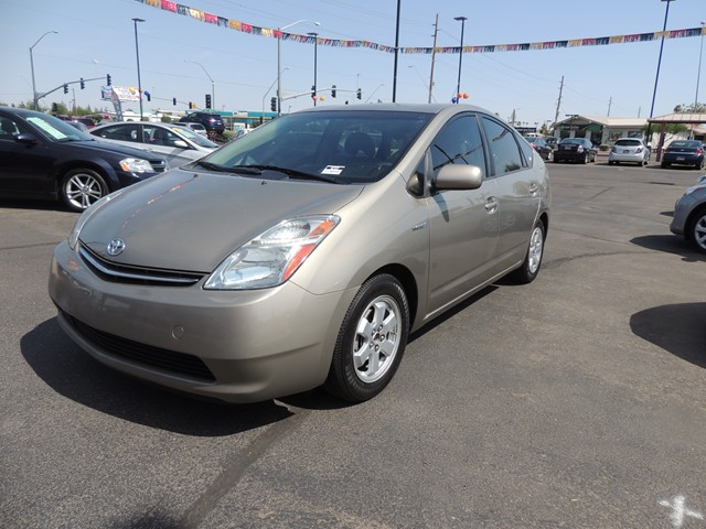 2007 Toyota Prius  Stock#:62722