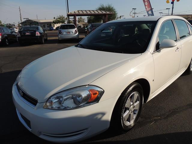2009 Chevrolet Impala LT Stock#:62723
