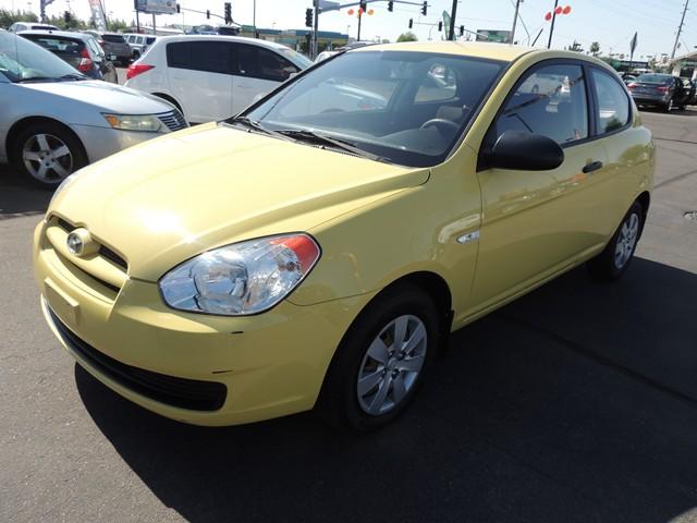 2009 Hyundai Accent GS Stock#:62724
