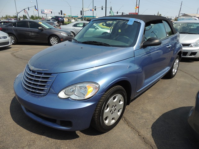 2007 Chrysler PT Cruiser  Stock#:62748
