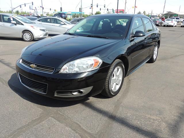 2010 Chevrolet Impala LT Stock#:62841