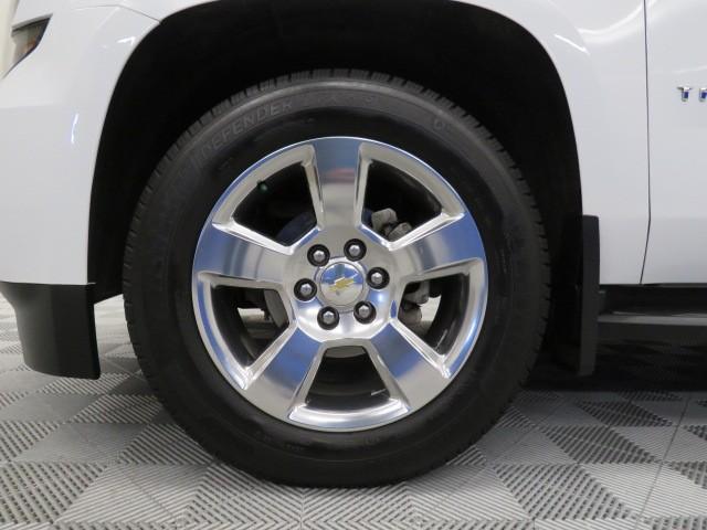 2016 Chevrolet Tahoe LT – Stock #219529B