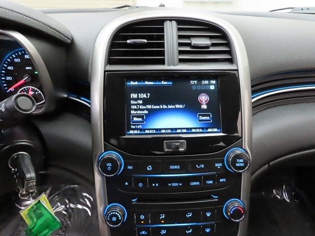2015 Chevrolet Malibu LT – Stock #220402A