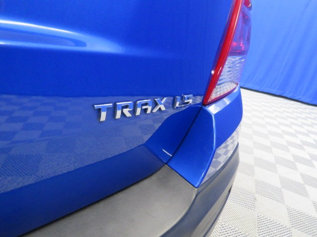 2016 Chevrolet Trax LS – Stock #VP376