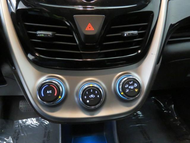 2016 Chevrolet Spark LT CVT – Stock #VP382