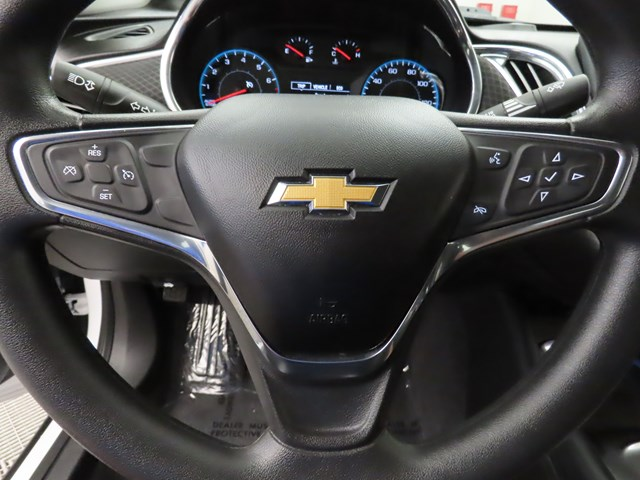 2018 Chevrolet Malibu LT – Stock #VP677