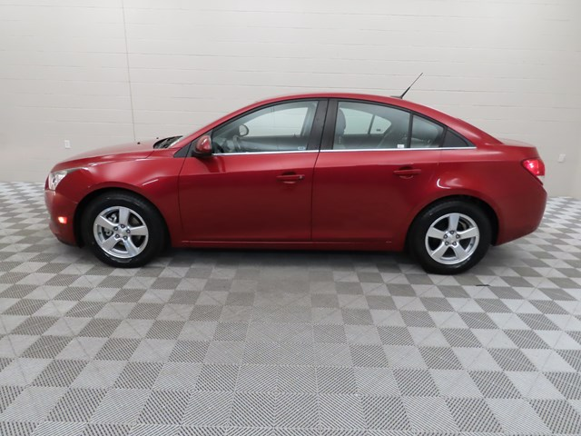 2013 Chevrolet Cruze LT – Stock #0HY765A