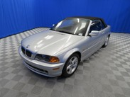 2002 BMW 3-Series Conv 325Ci