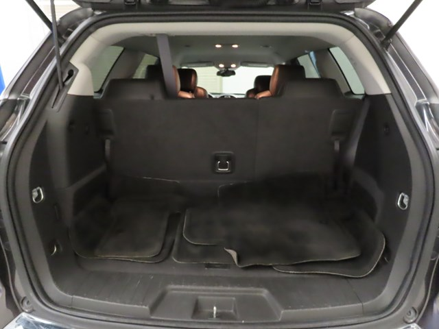 2015 Buick Enclave Leather – Stock #1HY074A