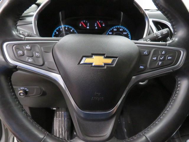 2018 Chevrolet Equinox LT – Stock #HP356