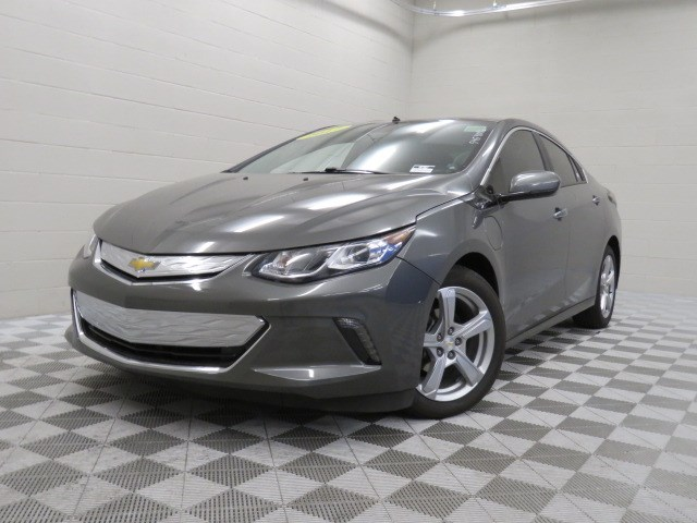 2017 Chevrolet Volt LT – Stock #HP362