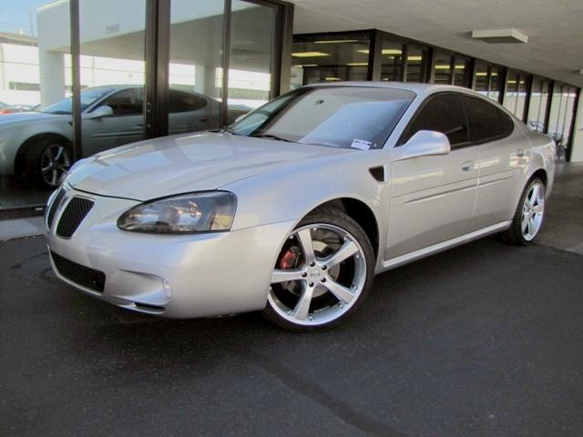 2007 Pontiac Grand Prix GXP Sedan in Phoenix