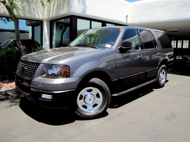 Used 2003 Ford Expedition Xlt Sport Utility In Phoenix For
