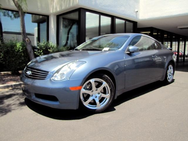 2007 Infiniti G35 Coupe in Phoenix