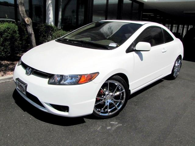 2008 Honda Civic EX-L Coupe in Phoenix