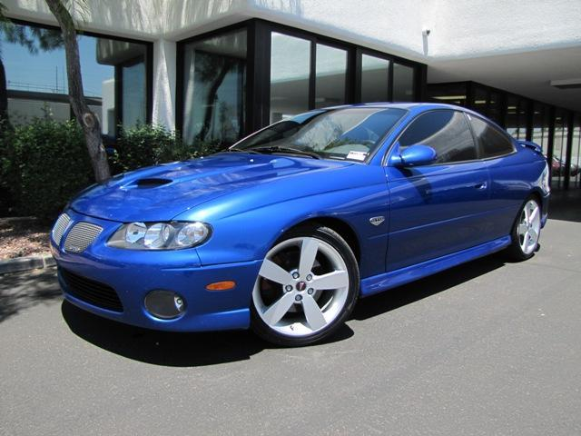 2006 Pontiac GTO Coupe in Phoenix