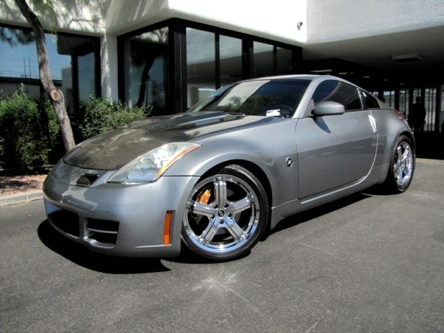 2004 Nissan 350Z Hatchback in Phoenix