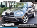 2011 BMW X5 xDrive35i Tech Pkg Nav