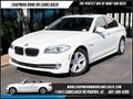 2012 BMW 5-Series 528i Prem/Tech Pkg Nav