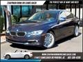 2012 BMW 3-Series Sdn 335i Luxury Line Prem/Tech Pkg Nav