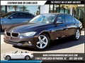 2013 BMW 3-Series Sdn 328i Prem Pkg Nav