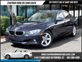 2012 BMW 3-Series Sdn 328i Prem/Tech Pkg Nav
