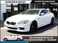 2015 BMW 6-Series 640i Gran Coupe NAV Mspt/Drivers Asst Pkg
