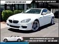 2014 BMW 6-Series 640i NAV Exec/Mspt/Lighting Pkg