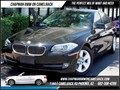 2011 BMW 5-Series 528i Prem Pkg