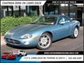 2002 Jaguar XK-Series XK8