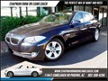 2012 BMW 5-Series 528i Prem/Tech Pkg