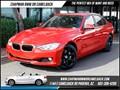 2012 BMW 3-Series Sdn 335i Prem Pkg