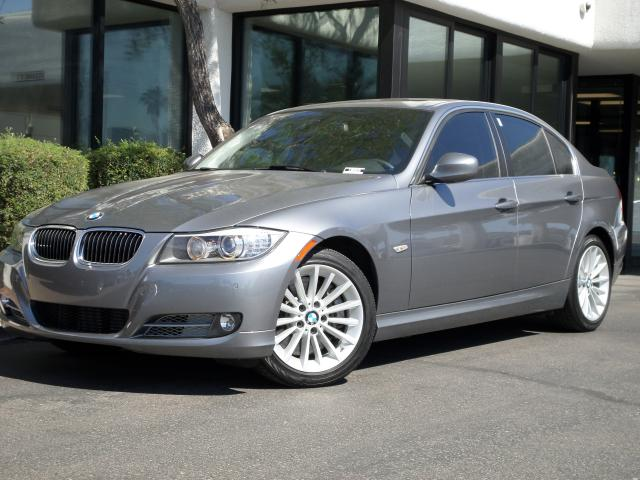 2011 BMW 3-Series Sdn 335d PremConv Pkg 29087 miles 1144 E Camelback SPRING SALES EVENT going o