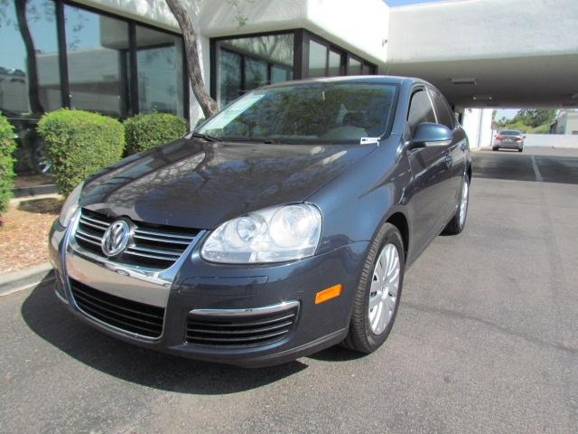 2010 Volkswagen Jetta PZEV 78206 miles Chapman BMW is located at 12th and Camelback in Phoenix 602