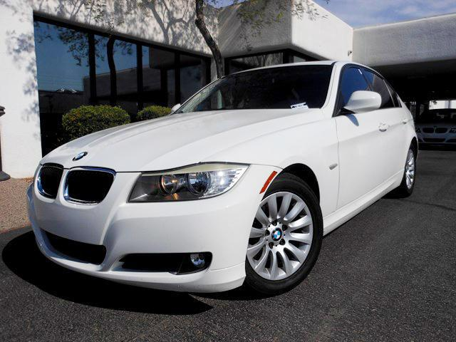 2009 BMW 3-Series Sdn 328 75269 miles 1144 E Camelback SPRING SALES EVENT going on now through t