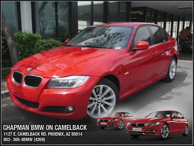 2011 BMW 3-Series Sdn 328i 28729 miles 1144 E Camelback SPRING SALES EVENT going on now through