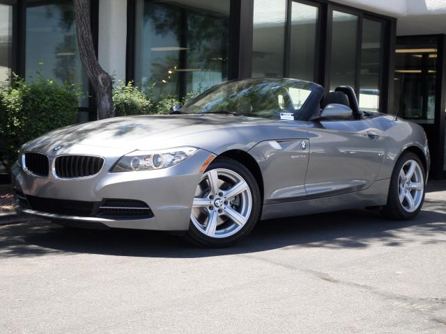 2011 BMW Z4 PREM 28739 miles ABS AC Engine Immobilizer AMFM Stereo CD Player Satellite Radi