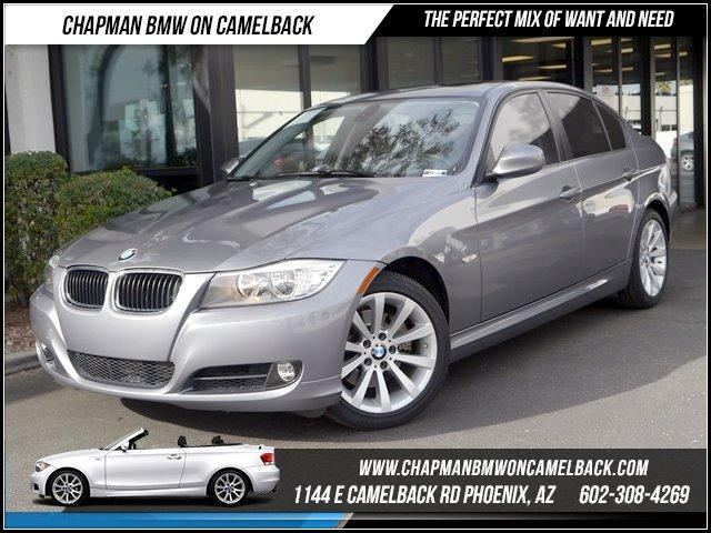 2011 BMW 3-Series Sdn 328i 24540 miles 6023852286Chapman BMW on Camelbacks Happier New Year E