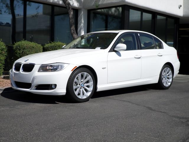 2011 BMW 3-Series Sdn 328 PremNav 18034 miles 1144 E Camelback SPRING SALES EVENT going on now 